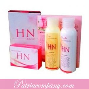 Lotion Hn Asli
