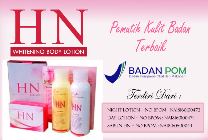Lotion Hn