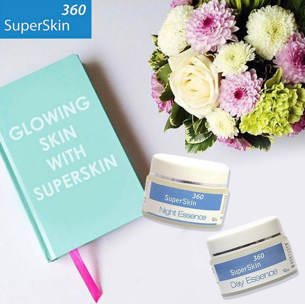 superskin nigh cream