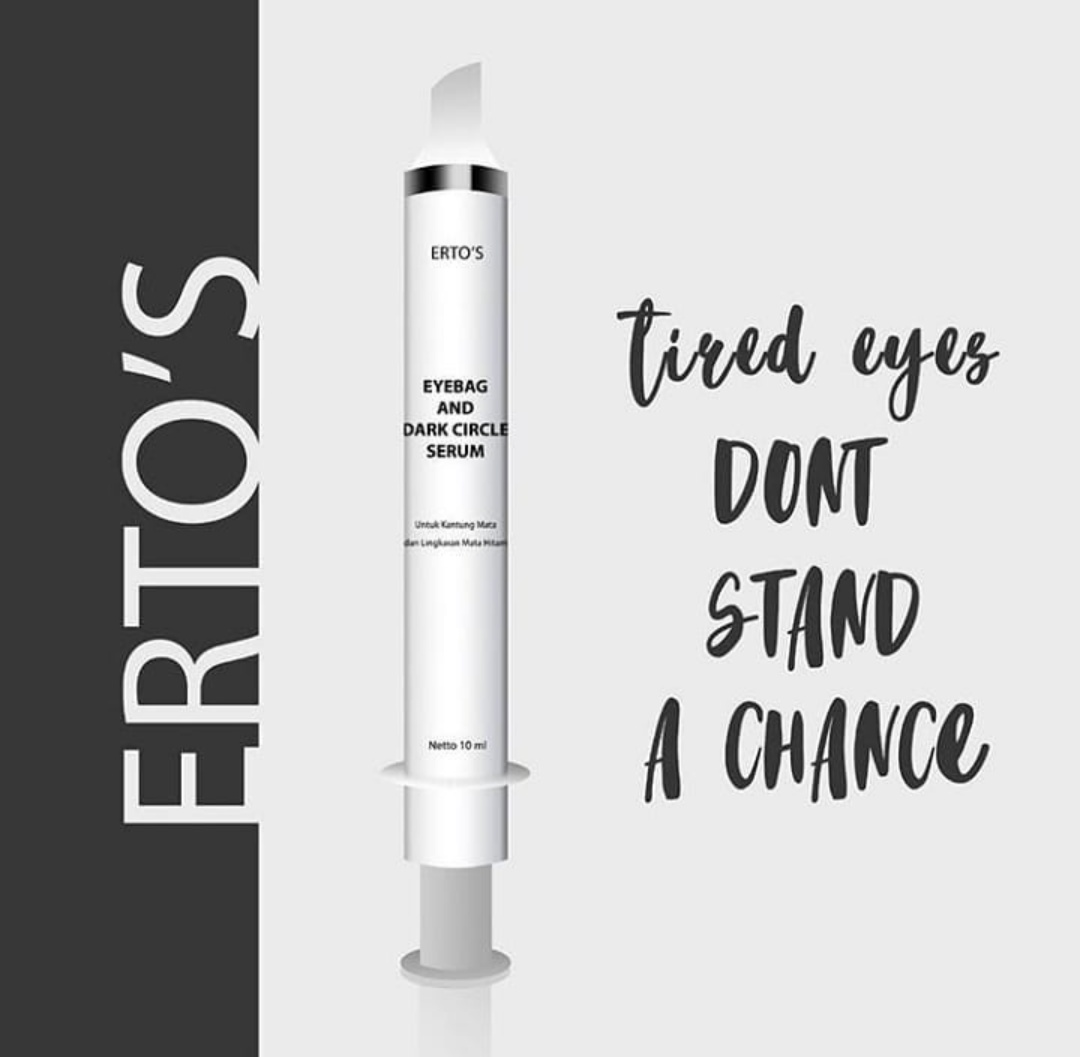 ertos eyebag